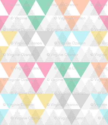 Spring Triangles