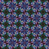 Tardis Quad
