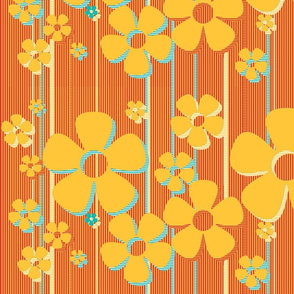 Buttercups - Caramel
