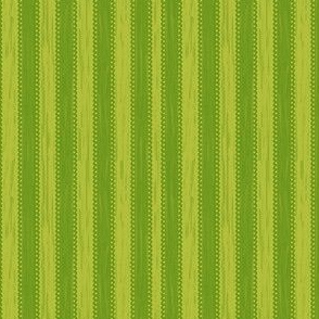 APPLE GREEN STRIPE