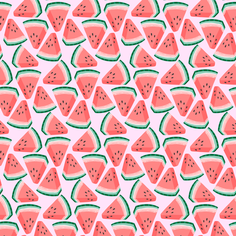 watermelons - small