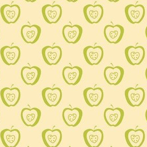tiny apples CG Synergy0002