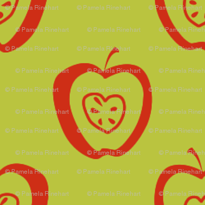tiny apples GR