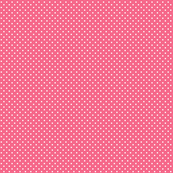 Swiss Dots Pink