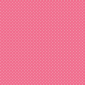 Swiss Dots Pink