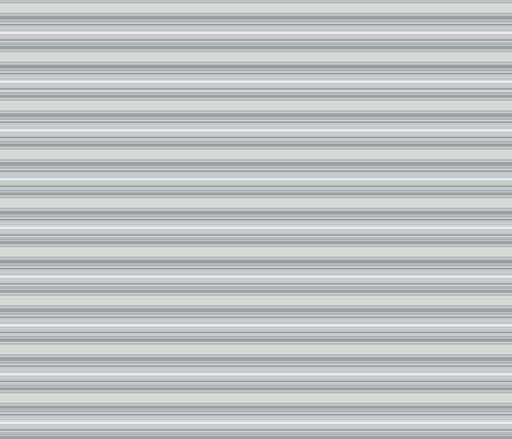 Pale Grey Horizontal Stripe © Gingezel™ 2013