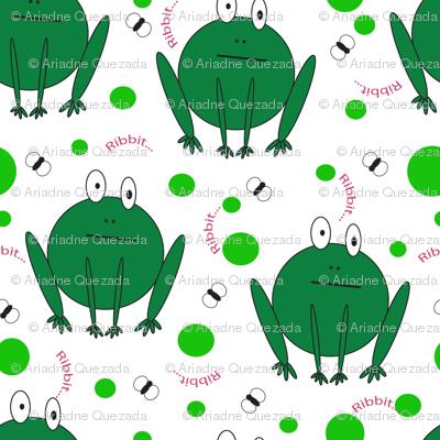 frogz