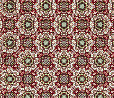 Full of Beans fabric by lisa_cat on Spoonflower - custom fabric