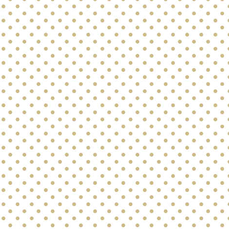 Swiss Dots Sand Reverse fabric by lulabelle on Spoonflower - custom fabric