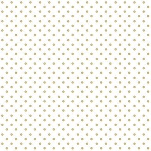 Swiss Dots Sand Reverse