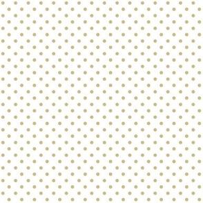 Swiss Dots Sand Reverse
