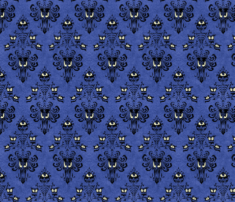 DoomBuggies Eye Pattern fabric by doombuggies on Spoonflower - custom fabric