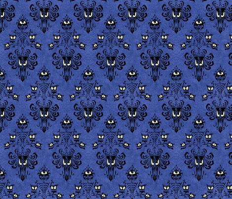 DoomBuggies Eye Pattern