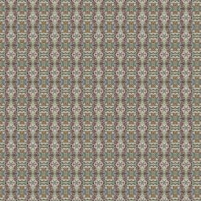 Geometric embroidery 2