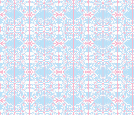 Penelope fabric by sewbiznes on Spoonflower - custom fabric