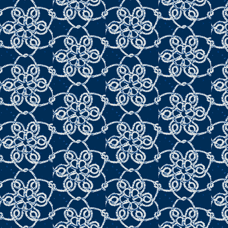 Yukata fabric by amyvail on Spoonflower - custom fabric