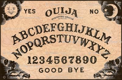 Ouija - Micro