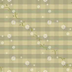Daisy Chain (Green)