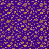 Crowns_yellowpurple