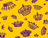 Crowns_purpleyellow