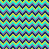 chevron_ikat_peacock