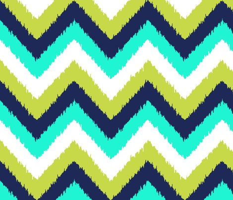 Chevron_ikat_peacock3_shop_preview