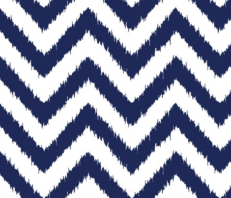Chevron_ikat_navy_shop_preview