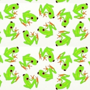 Green_Frogs