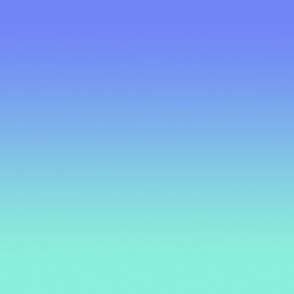 gradient heaven/sea