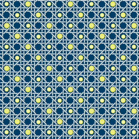 fly away fireflies! fabric by moirarae on Spoonflower - custom fabric