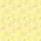 Flower_plant_lines3_7inch_shop_thumb