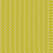 herringbone wasabi and champagne