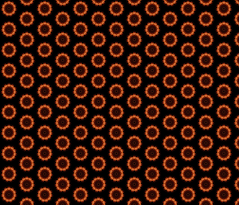 KaleidoKitty fabric by jade_meadow on Spoonflower - custom fabric