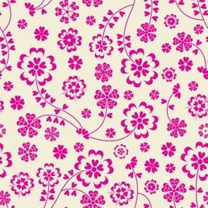 Summer Fete Pink