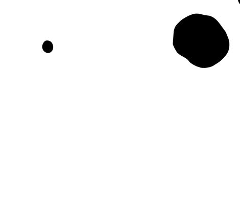 Rorschach Blot 2