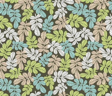 Tender. fabric by panova on Spoonflower - custom fabric