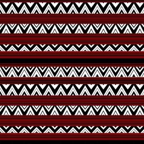 African Chevron 1