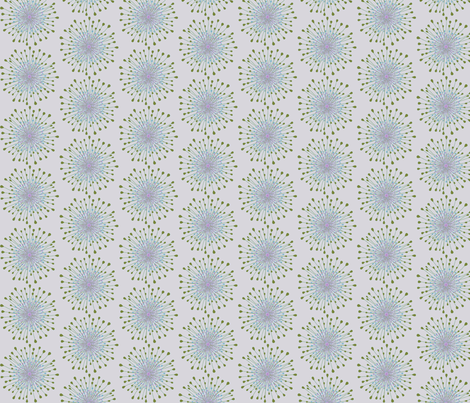 windblown fabric by keweenawchris on Spoonflower - custom fabric