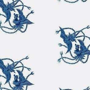 Yukata Phoenix