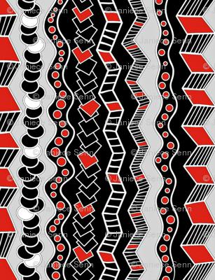 Wacky Stripes
