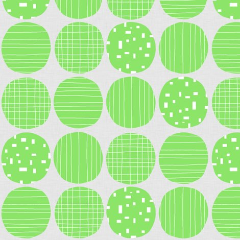 Green_circles_fat_quarter_grey_texture_new_shop_preview