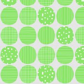 Green_circles_fat_quarter_grey_texture_new_shop_thumb