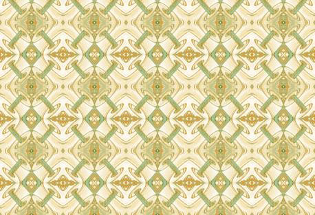Etchings, Spring Renewal fabric by susaninparis on Spoonflower - custom fabric