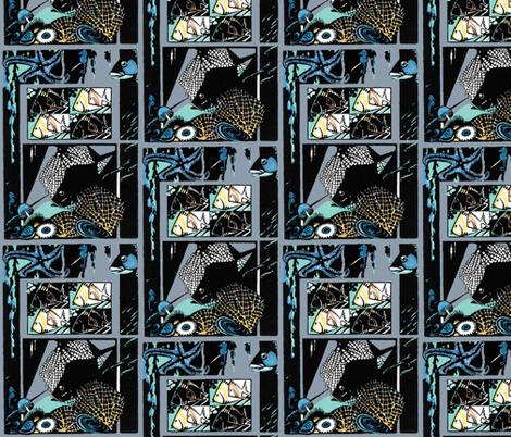 fish deco