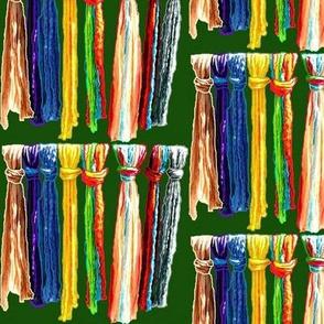 Greek Scarves