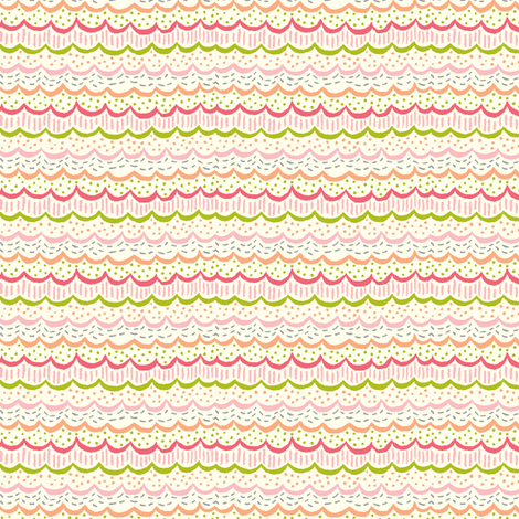 sweet_sprinkles fabric by stacyiesthsu on Spoonflower - custom fabric