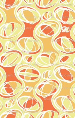 Retro-Geo Tangerine2