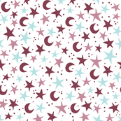 Starry Sky (purple)