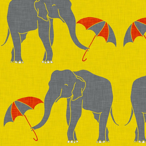 elephant_and_umbrella_POP