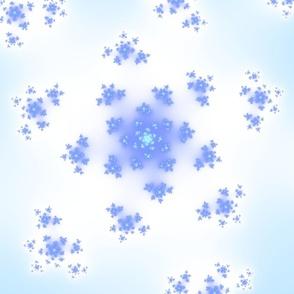 Innocent Bloom - Blue